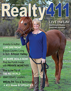 Realty411 Garners Media Attention