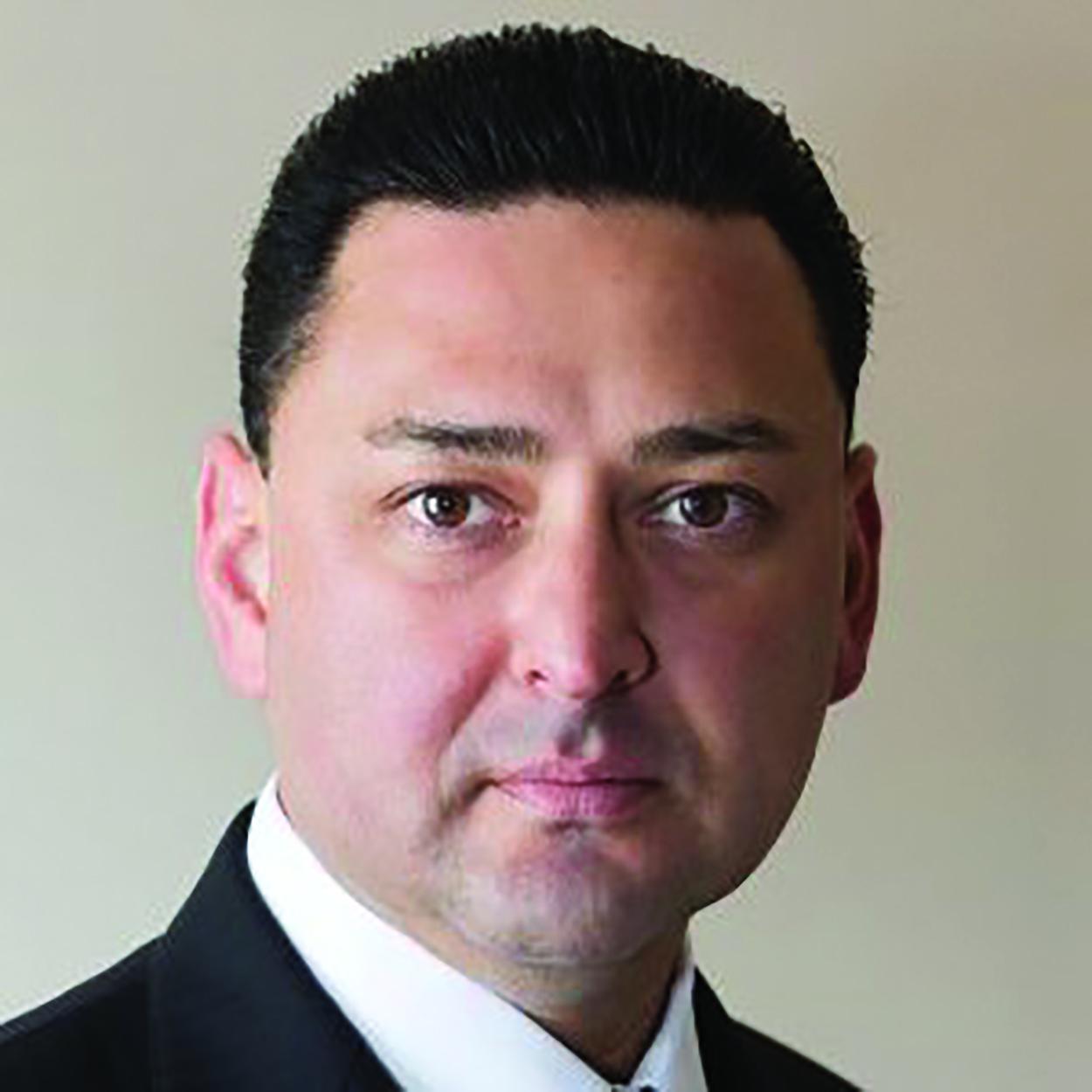 Hector Padilla