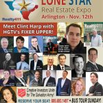 Join Us at the Lone Star Expo!