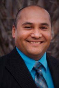 Mario Estrada Jr.