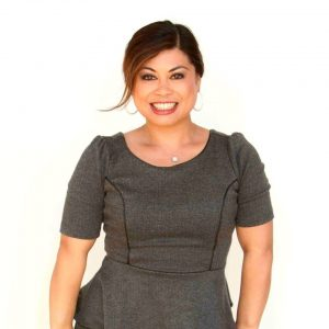 Christy Tu