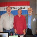 Texas Tax Sales