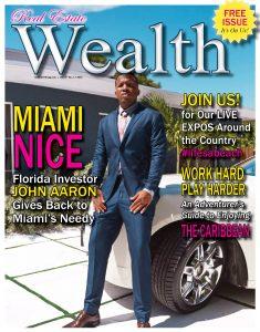 wealthcoverjohn