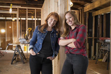 REALTY411 Brings You Up-Close & Personal with HGTV Celebrity Flipping Experts