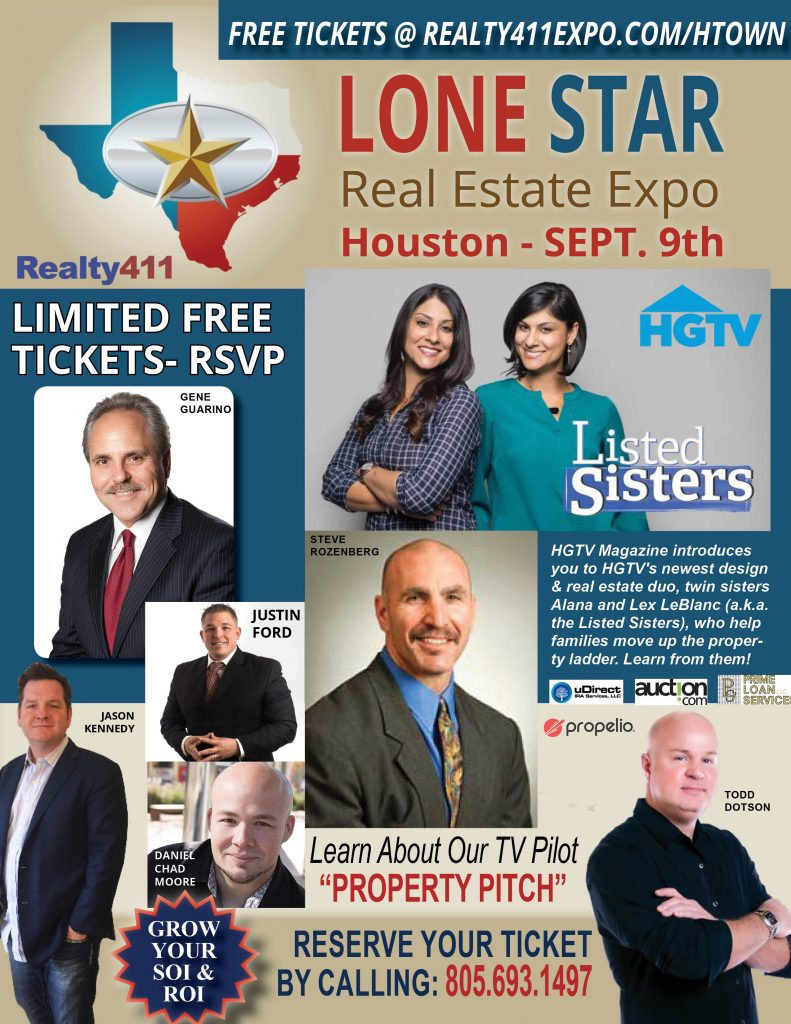 Network with Us in Houston, Texas this Fall – More Details Coming Soon!