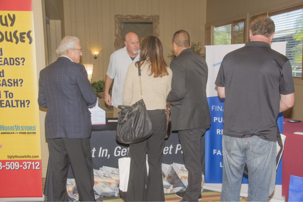 Reserve Your Tickets for Our Florida Real Estate Expo Here! Don't Delay It's this Saturday.