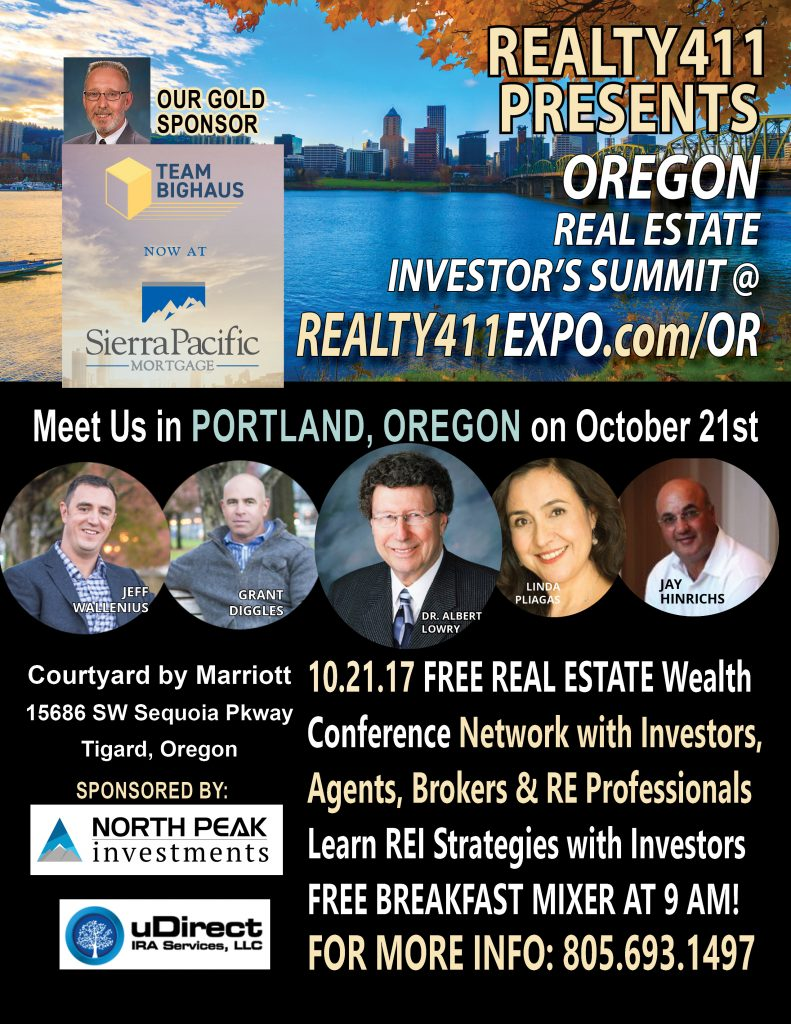 Join Us in Portland this Saturday