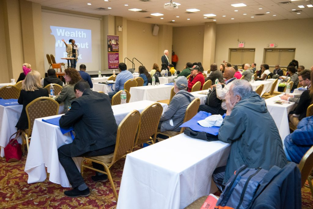 Nearly 4,000 Investors Across the Country Registered for a Realty411 Event in 2017 – THE NUMBERS ARE IN
