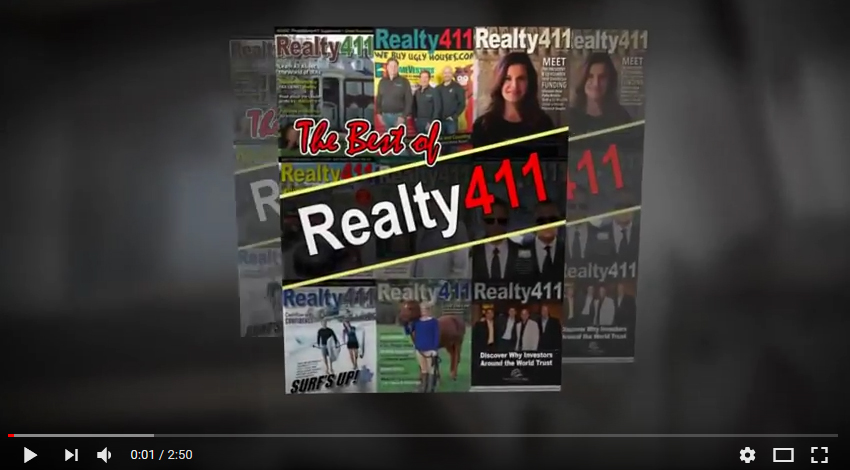 Fresh Content, Fun Networking + Fashion-Forward Flair at Realty411's Investor's Expo in Los Angeles