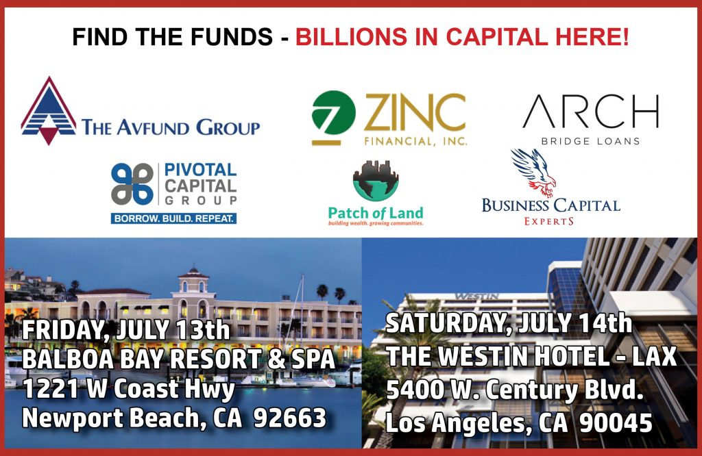Learn More About Our Real Estate Expo