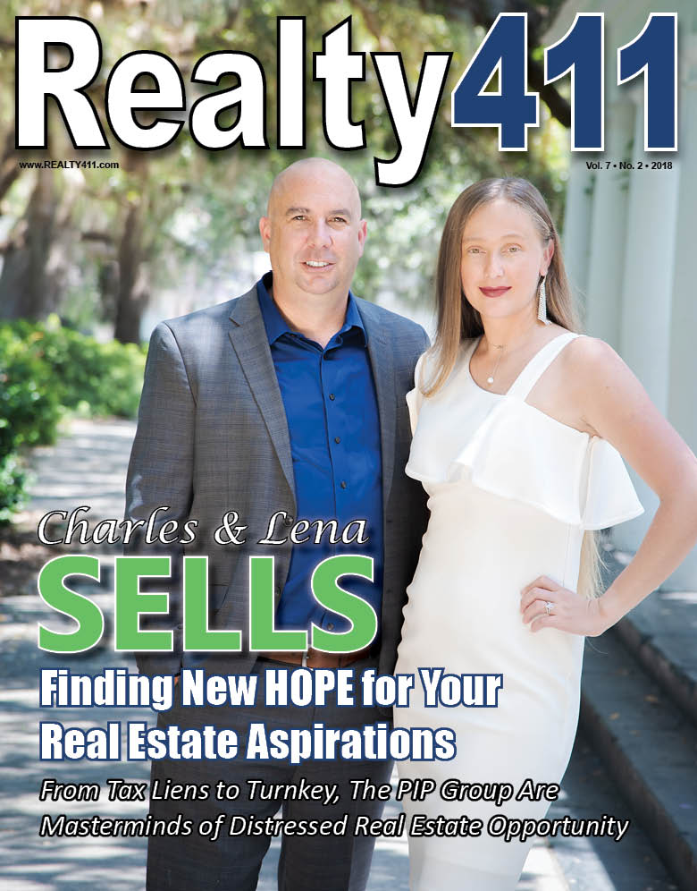 Subscribe to Realty411, Your Original Realty Investor Source.  NEVER MISS AN ISSUE!