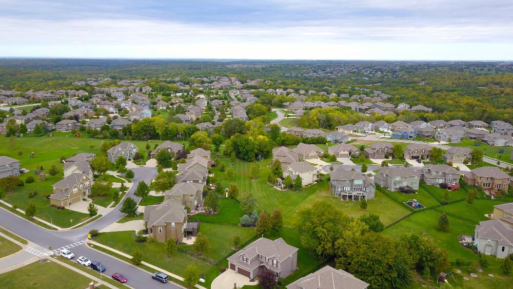 Choosing the Right Neighborhood